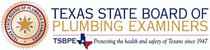  Texas State Board of Plumbing Examiners
